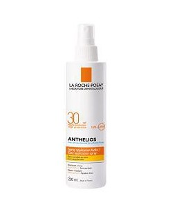 ANTHELIOS SPRAY LATTE ULTRA LEGGERO SPF 30 200 ML