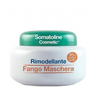 SOMATOLINE FANGO MASCHERA RIMODELLANTE 500 GR