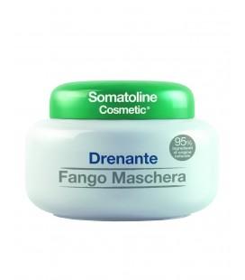 SOMATOLINE FANGO MASCHERA DRENANTE 500 GR