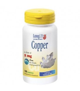 LONGLIFE COPPER