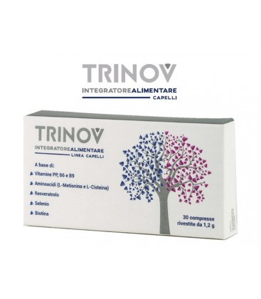 TRINOV Male Anti-Hairloss Lotion