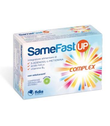 SAMEFAST UP 20 COMPRESSE OROSOLUBILI