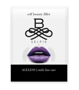 B SELFIE - Ageless Smile - Filler Labbra Anti-Age