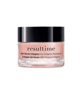 RESULTIME GEL SIERO CON COLLAGENE RIGENERANTE 50 ML