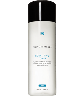 SKINCEUTICALS EQUALIZING TONER 200 ML NEW