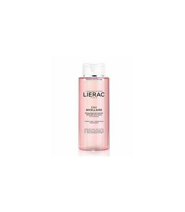 LIERAC ACQUA MICELLARE 400ML