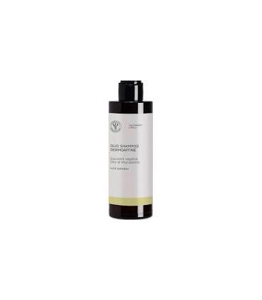Olio shampoo dermoaffine 200 ml