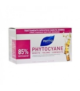 phyto phytocyane 12 fiale