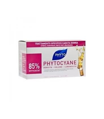 PHYTO PHYTOCYANE 12 FIALE OFFERTA