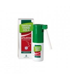 Tantum verde gola 15 ml