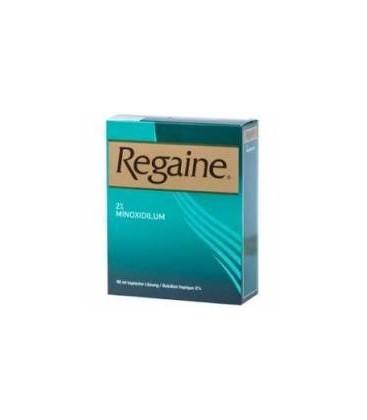 Regaine minoxidil 2% soluzione cutanea 60 ml