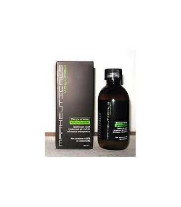 MARKEUTICALS VOLUMEX SHAMPOO 200ml