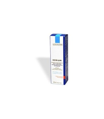 La roche posay kerium ds anti-forfora 125 ml