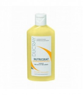 ducray nutricerat shampoo nutriente 200ml