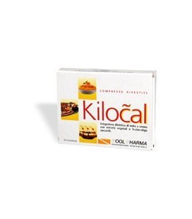 POOL PHARMA KILOCAL