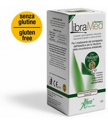 aboca fitomagra libramed 138 cpr