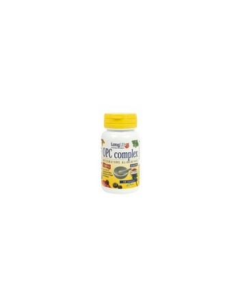 LONGLIFE OPC COMPLEX 50cps