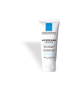 La Roche Posay Hydreane legere pelle sensibile 40 ml