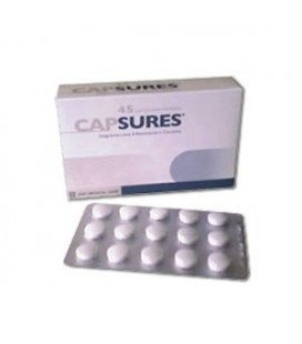 CAPSURES 60cpr