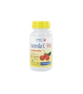 LONGLIFE ACEROLA C 500 30cps