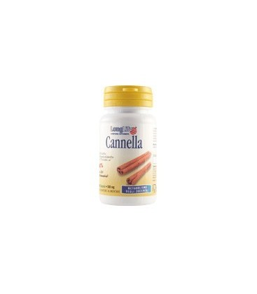 LONGLIFE CANNELLA 50cps