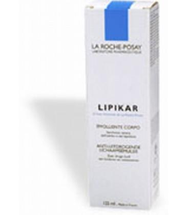 La Roche Posay lipikar latte 200ml