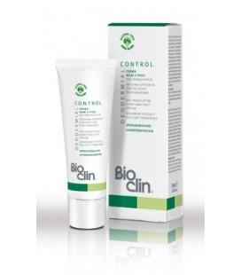 BIOCLIN DEODERMIAL CONTROL CREMA MANI E PIEDI 50ml