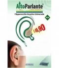 ALTO PARLANTE AMPLIFICATORE ACUSTICO